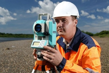 Геологоразведка перед строительством